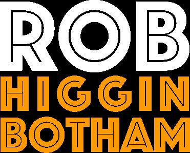 Rob Higginbotham